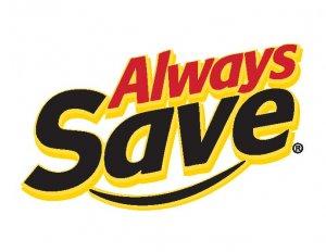 Always Save Logo